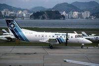 PT-SLB @ SBRJ - SBRJ W/O 14th May 2004 crashed into jungle on approach to Manaus