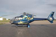 C-GEMU @ CES4 - Eurocopter EC120 - by Andy Graf-VAP