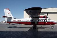 C-FASQ @ CYZF - Arctic Sunwest DHC-6 - by Andy Graf-VAP