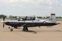 05-3783 @ AFW - USAF T-38 at Alliance Forth Worth - by Zane Adams