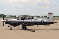 05-3783 @ AFW - USAF T-38 at Alliance Forth Worth - by Zane Adams