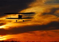 C-IRYM - Sunset - by Rick Nelson
