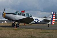 N49071 @ KPAE - KPAE (Doubtful C/N listing for this airframe)