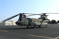 92-00290 @ GKY - US ANG CH-47 at Arlington Municipal - by Zane Adams