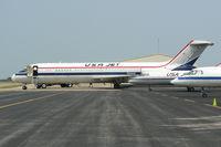 N205US @ GKY - USA Jet Freighter at Arlington Municipal