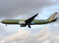 F-WWYN @ LFBO - C/n 1063 - For Oman Air - by Shunn311