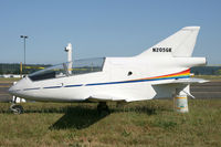 N205GK @ KAWO - KAWO Odd? the FAA data base shows no assigned/reserved or prior for this number not in AVDB Global either