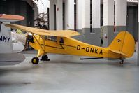G-ONKA photo, click to enlarge