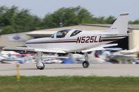 N525LL @ KOSH - EAA AIRVENTURE 2009