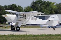 N525VM @ KOSH - EAA AIRVENTURE 2009
