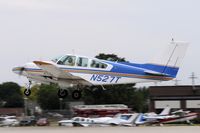 N527T @ KOSH - EAA AIRVENTURE 2009