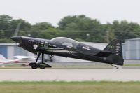 N540RH @ KOSH - EAA AIRVENTURE 2009