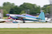 N540WS @ KOSH - EAA AIRVENTURE 2009