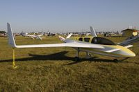 N541SL @ KOSH - EAA AIRVENTURE 2009