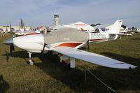 N550BL @ KOSH - EAA AIRVENTURE 2009