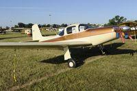 N551 @ KOSH - EAA AIRVENTURE 2009