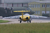 1116 @ LNZ - Austria - Air Force Saab 105