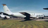 59-1511 @ EGVA - KC-135A c/n 17999 - USAF - by Noel Kearney