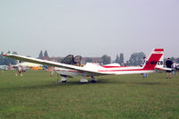 G-MWZB photo, click to enlarge