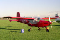G-BMWG photo, click to enlarge