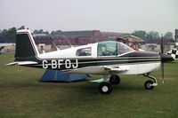 G-BFOJ photo, click to enlarge