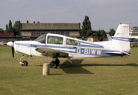 G-BIWW photo, click to enlarge