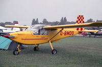 G-BMDO photo, click to enlarge