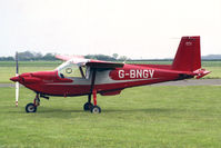 G-BNGV photo, click to enlarge