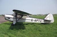 G-APTU photo, click to enlarge
