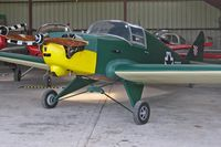 G-AGFT photo, click to enlarge