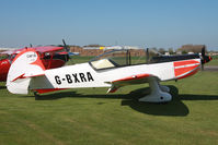 G-BXRA photo, click to enlarge