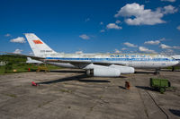 CCCP-86003 @ UUEE - Aeroflot - by Thomas Posch - VAP