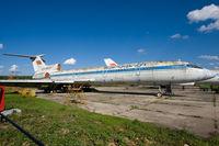 CCCP-85327 @ UUEE - Aeroflot - by Thomas Posch - VAP