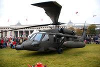 6M-BB - Austrian Air Force Sikorsky S70A-42 Black Hawk - by Chris J
