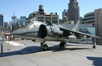159232 - USS Intrepid Sea, Air & Space Museum - by SHEEP GANG