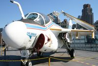 162185 - Intrepid Sea, Air & Space Museum - by SHEEP GANG