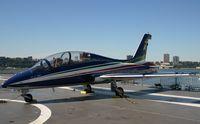 MM54547 -  313° Gruppo Addestramento Acrobatico Frecci Tricolors - by SHEEP GANG