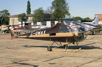 G-OMAX photo, click to enlarge