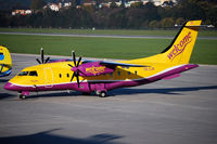 OE-LIR @ LOWI - Welcome Air Dornier 328-100