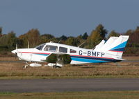 G-BMFP photo, click to enlarge