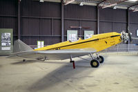 G-AFCL photo, click to enlarge