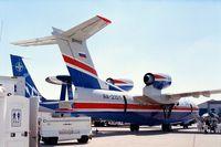 RA-21511 @ LFPB - Beriev Be-200 at the Aerosalon 1999, Paris