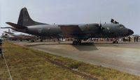 140111 @ EGVA - LOCKHEED P-3 ORION c/n 5714 - Royal Canadian A.F. - by Noel Kearney