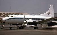N3711K @ KCNO - KCNO One of the Doobie Brothers aircraft now WFU