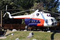 YS-1006P @ TAUPO HELI - Taupo Heliport