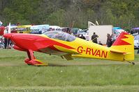 G-RVAN photo, click to enlarge