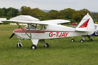 G-TJAY photo, click to enlarge
