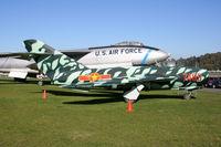 7469 @ KBFI - KBFI Vietnam Air Force colours