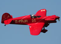 F-PRJR @ LFBR - Come back from demo during Air Expo Airshow 2007 - by Shunn311