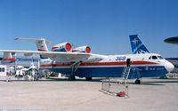 RA-21511 @ LFPB - Beriev Be-200 at the Aerosalon 1999, Paris